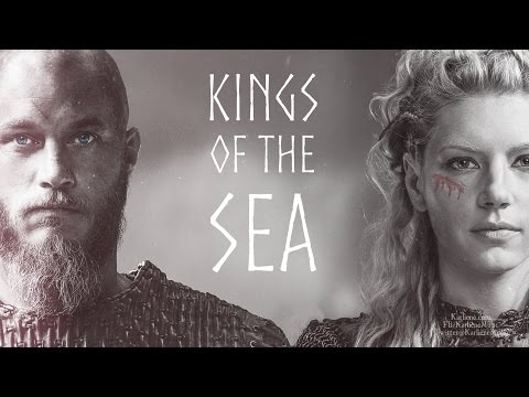Karliene - Kings of the Sea - A Viking Fan Song