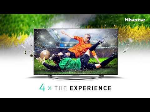 Hisense Ultra High Definition