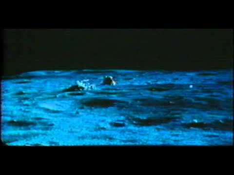 Nasa - Apollo 16 - nothing so hidden