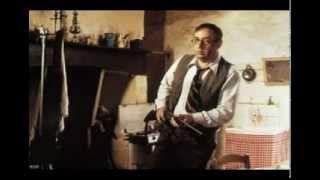 Musique film - Le vieux fusil 1975 ( Philippie Noiret & Romy Schneider )