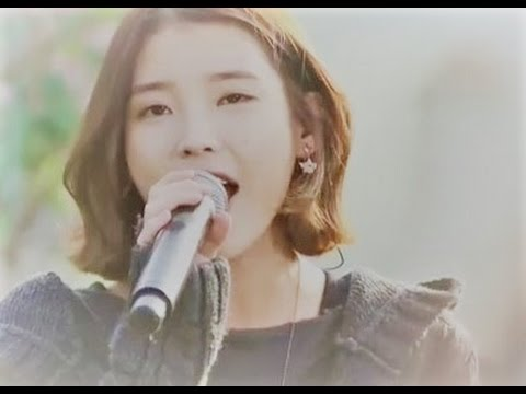[Vietsub] The Ugly Duckling - IU Live