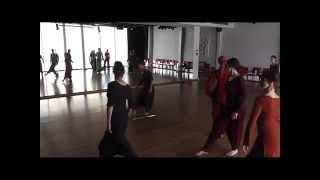 Hilal Dance Australia 14 Workshop 2017 Video
