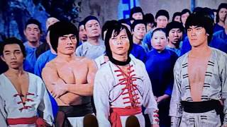 SWORD MASTERS: TWO CHAMPIONS OF SHAOLIN Review | chinese kung fu martial arts netflix film movie 电影