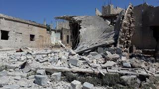 أخبار عربية | #هدنة الجنوب السوري..هدوء ونسبي وبوادر تشكيل جيش حر موحد