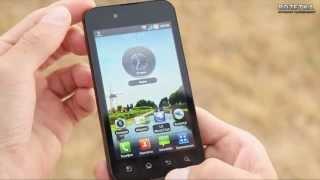 Обзор смартфона LG Optimus Black P970(Цена и наличие: http://rozetka.com.ua/lg_optimus_black_p970/p132775/ Видеообзор Android-смартфона LG Optimus Black P970: ..., 2011-06-16T15:09:29.000Z)