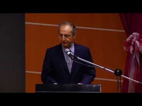 Professor Mohammad Hashim Kamali's address at Peace & Security Forum 2013