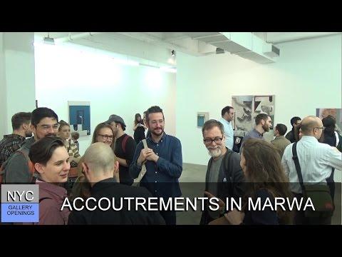 MORGAN LEHMAN - Rubens Ghenov / Crystal Liu
