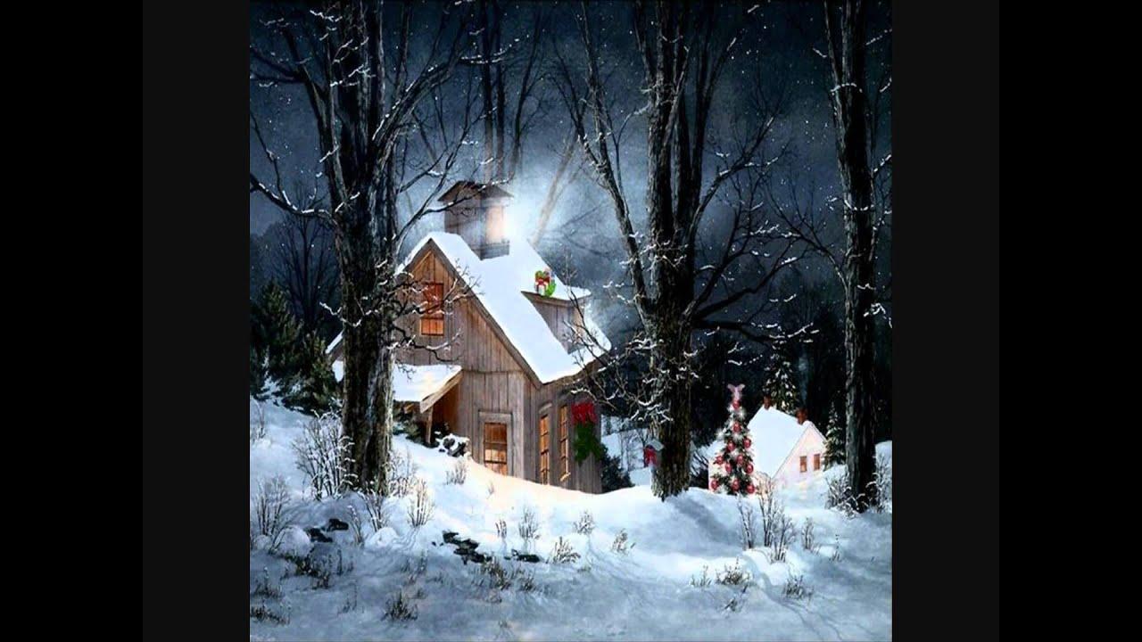 Free Animated Snow Fall Wallpaper Gilbert O Sullivan Christmas Song High Quality Youtube