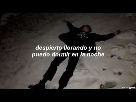 lil happy lil sad - thats how im living my life - sub. español