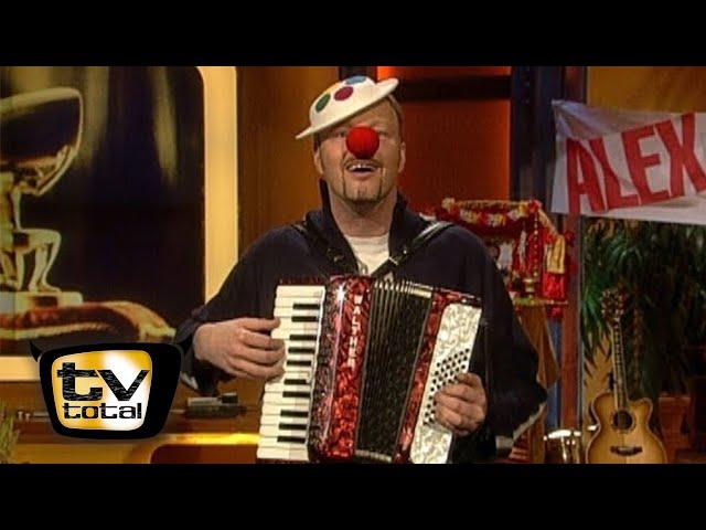 Kölle Alaaf! bei Stefan vor der Tür - TV total