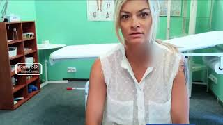 Physical health checkup for lower abdominal pain thumbnail