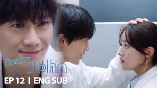 Ji Sung Complimented Lee Se Young [Doctor John Ep 12]