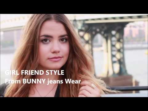 f02d1751b New Collection -- Bunny Jeans wear 2017 - YouTube