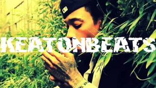 Download Wiz Khalifa Type beat Trap instrumental (pro by. keaton) La Lenta Music MP3 song and Music Video