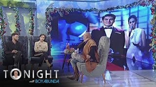TWBA: Tito Boy Asks Toni Why She Didn't End Up With Luis