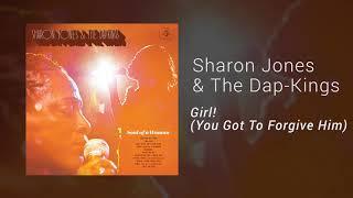 "Sharon Jones & The Dap-Kings - ""Girl! (You Got To Forgive Him)"" (Official Audio)"