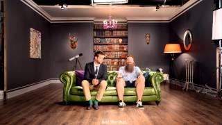 МегаФон - «Переходи на НОЛЬ» Борода, 2013