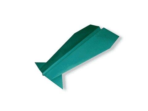Cách gấp, xếp máy bay bằng giấy origami phi xa, cao, lâu - Hướng dẫn kiểu 3