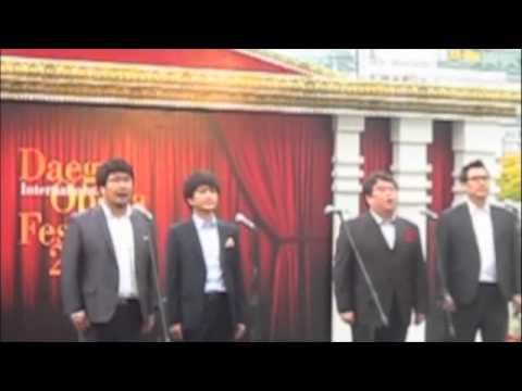 Daegu Opera 2012