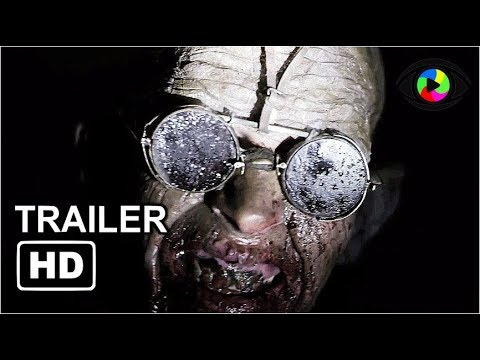 CHILD EATER Trailer (2017) | Cait Bliss, Colin Critchley, Jason Martin