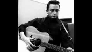 Johnny Cash - Six White Horses