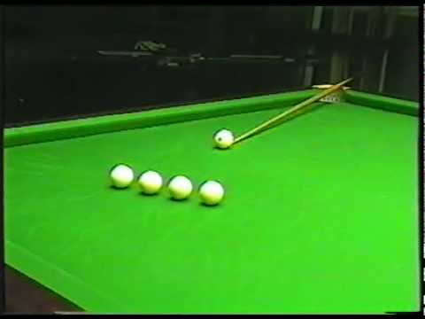 snooker pro tips 55, potting method without a dummy ball 2