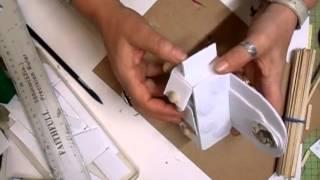 Miniature Kitchen Units & Stove - jennings644