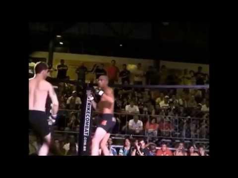 JÚLIO BERTEVELLO MMA