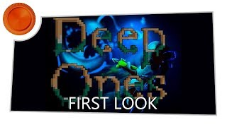 First Look - Deep Ones - Xbox One