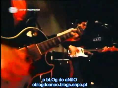GNR - Portugal na CEE