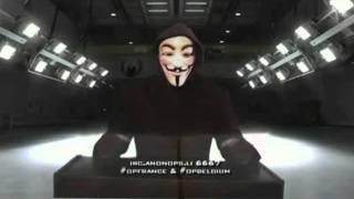 [OFFICIEL] Anonymous menace Cortex