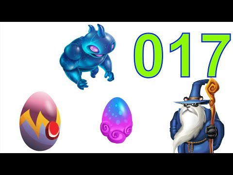 Thumbnail: Monster Legends Gameplay Tutorial Part 17 | Hatched BLOB Monster, Get Fayemelina & Octocrush Monster