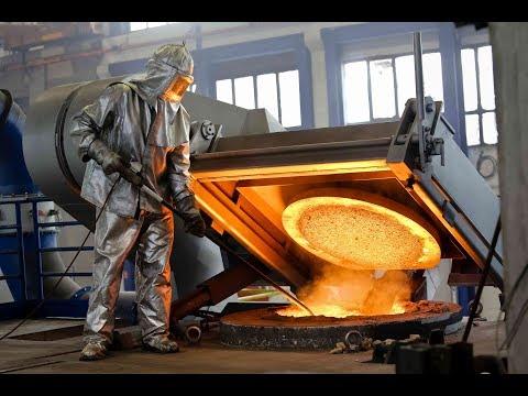 Ferro-Preis - Foundry products