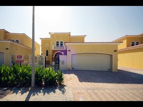Jumeirah Park villas - 3 Bedroom for Sale Dubai | 360 video tour