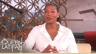 Pat Houston Discusses Whitney Houston | The Queen Latifah Show