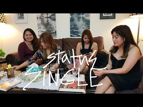 OFW Single Ladies In Qatar:  Why?  VLOG#36