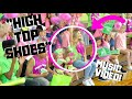 "JOJO SIWA'S ""HIGH TOP SHOES"" *Music Video Behind the Scenes*"