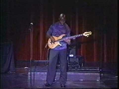 Russel Blake Trio