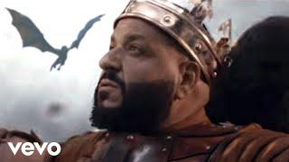DJ Khaled, 2Pac & SZA - Just Us (Remix) [Official Video]