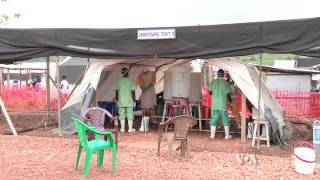 Ebola Increases Sierra Leone's Infant Deaths