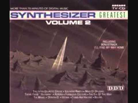 Ed Starink - Synthesizer Greatest Volume 3