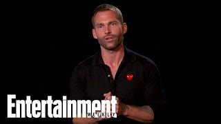 'Lethal Weapon' Star Seann William Scott On Riggs' Exit | Entertainment Weekly