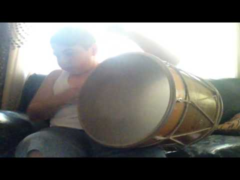 Episode:1 Armenian Drum lessons+Solo Part 2 in the link