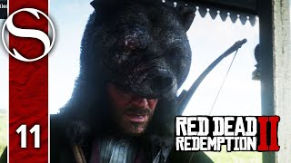 HOW TO WIN AT DOMINOS - Red Dead Redemption 2 - Red Dead Redemption 2 Gameplay Part 11