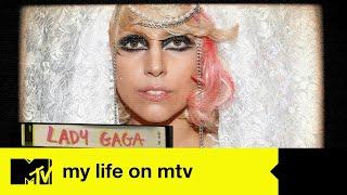 The Evolution of Lady Gaga | My Life On MTV