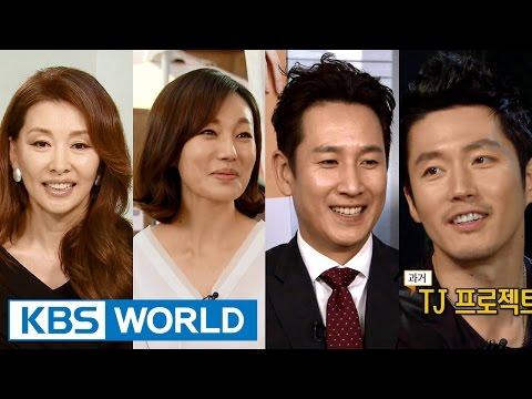 Entertainment Weekly | 연예가중계 - Jang Hyuk, Jin Kyung, Lee Misuk (2015.09.25)
