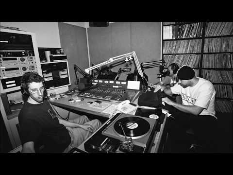 DJ Stretch Armstrong & Bobbito on Hot97 (2/18/1996)