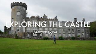 Exploring The Castle Ep. 10 | Ireland