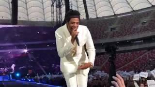 ON THE RUN II Beyoncé & Jay-Z Part II (On the Run) /