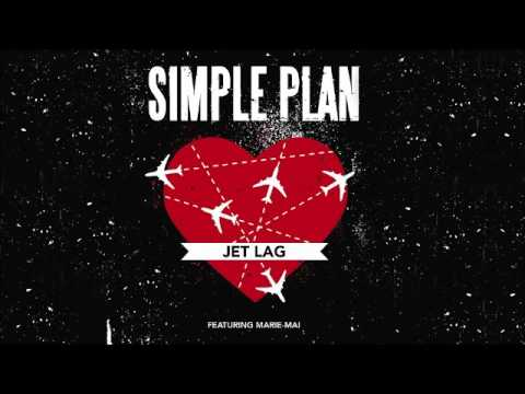 Simple plan jet lag feat marie mai second french for Marie mai album miroir